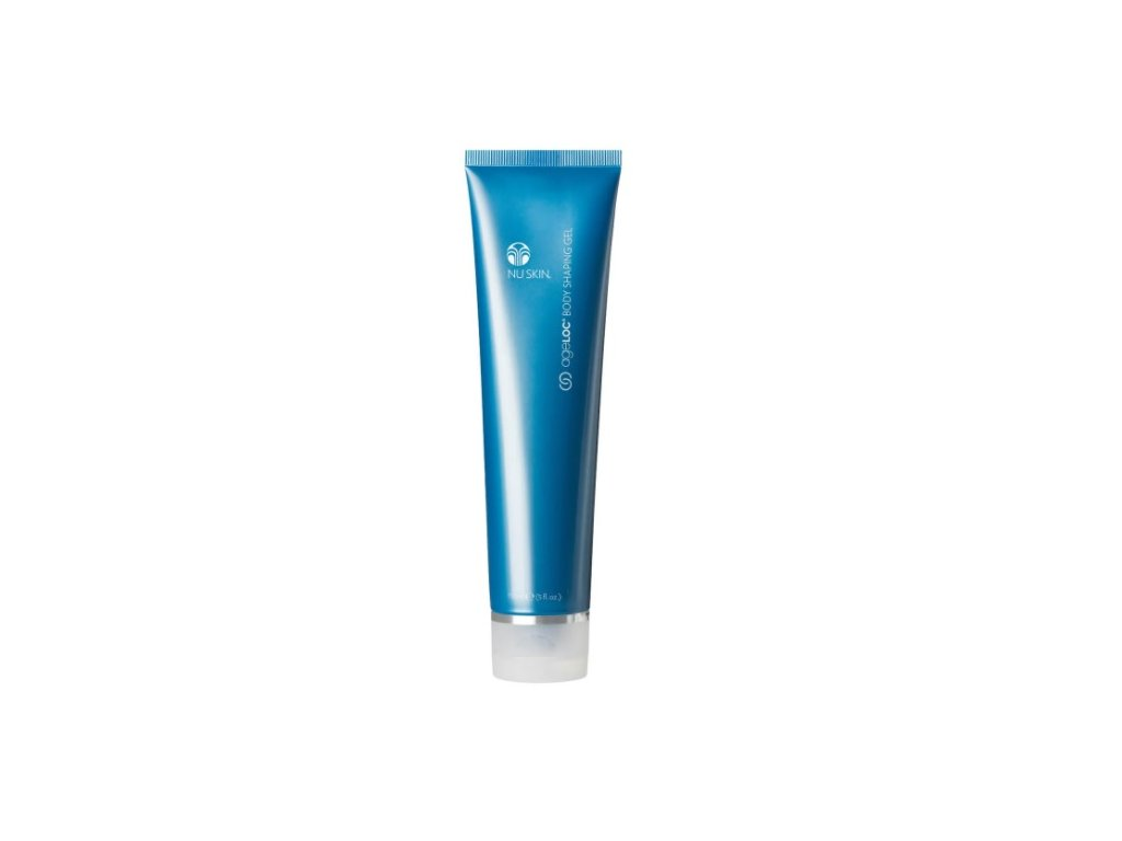 Body shaping gel nuskin