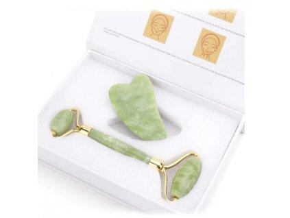 jade roller box