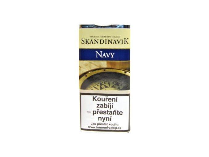 Dýmkový tabák Skandinavik Aromatic, 40g