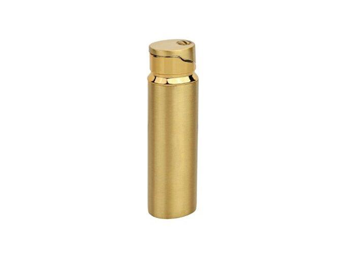 Tryskový zapalovač Eurojet Lift, zlatý