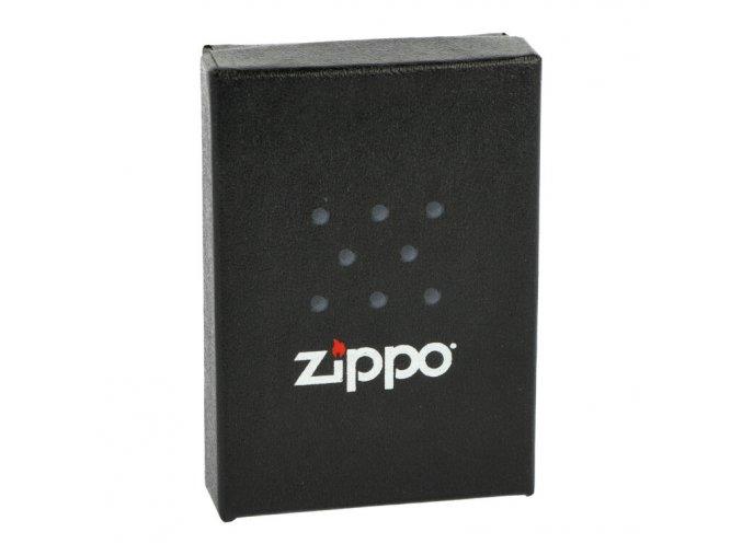Zapalovač Zippo Iron Stone, matný