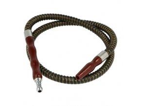 Náhradní hadice (šlauch) SHISHA pro vodní dýmku, 1m