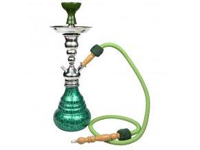 Vodní dýmka Aladin Banshee Greener 50cm