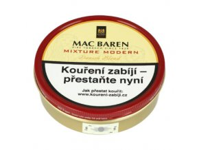 Dýmkový tabák Mac Baren Mixture Modern, 100g