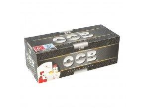 Cigaretové dutinky OCB 250