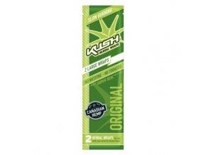 Blunt Kush Herbal Original, 2x