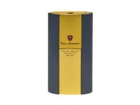 Tryskový zapalovač Lamborghini Imperia, zlatý