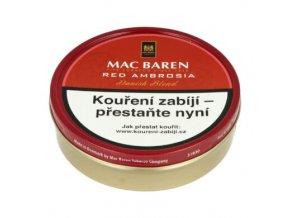 Dýmkový tabák Mac Baren Cherry Ambrosia, 100g