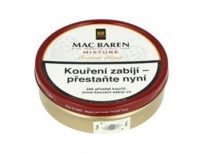 Dýmkový tabák Mac Baren Mixture, 100g