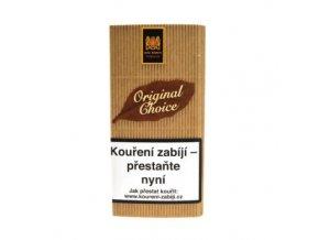 Dýmkový tabák Mac Baren Original Choice, 40g