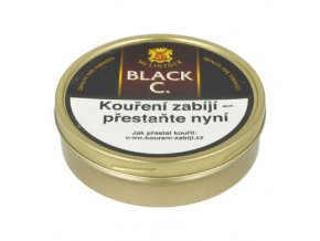Dýmkový tabák McLintock Black Cherry, 100g
