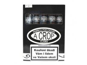 Doutníky PDR A Crop Gordo Claro, 5ks