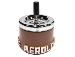 Cigaretový popelník otočný Aerolounge, keramický
