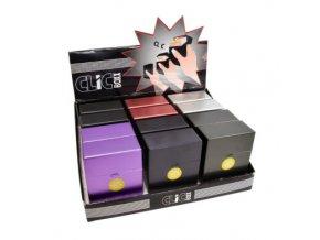 Pouzdro na cigarety Clic Boxx, 30ks