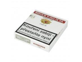 Doutníky Romeo y Julieta Club Limited, 20ks