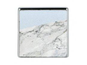USB zapalovač Silver Match Alperton, 6mix.