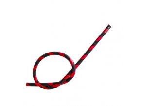 Náhradní hadice silikonová (šlauch) pro vodní dýmku B/R, 1,5m