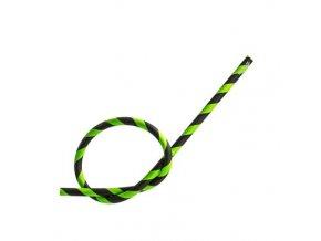 Náhradní hadice silikonová (šlauch) pro vodní dýmku G/B, 1,5m