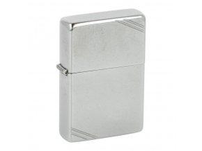 Zippo zapalovač 144060, broušený