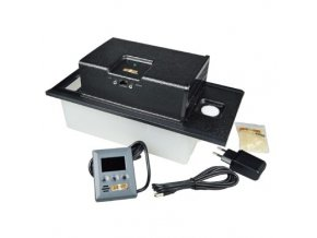 Zvlhčovač elektrický Cigar Oasis II XL, digitální
