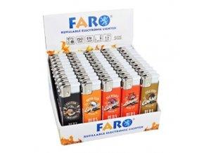 Zapalovače Faro Piezo Motogang