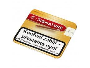 Doutníky Cafe Creme Original, 10ks