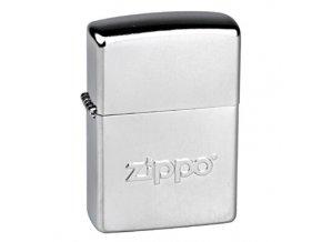 Zapalovač Zippo Stamp, patinovaný
