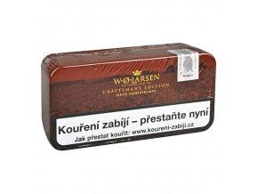 Dýmkový tabák W.O. Larsen Craftmans Edition 2020, 100g