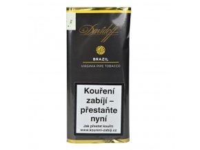 Dýmkový tabák Davidoff Brazil, 50g