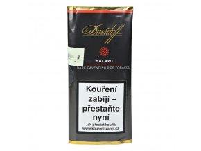 Dýmkový tabák Davidoff Malawi, 50g