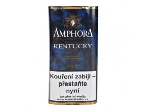 Dýmkový tabák Amphora Kentucky, 50g