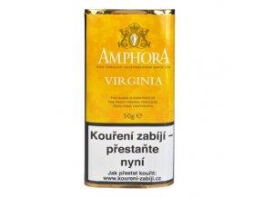 Dýmkový tabák Amphora Virginia, 50g