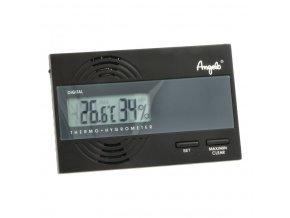 Vlhkoměr digitální Angelo, 90x60x9mm