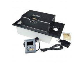 Zvlhčovač elektrický Cigar Oasis Magna 3.0, digitální