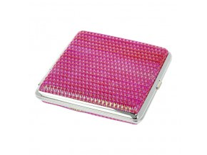 Cigaretové pouzdro Modern Pink, 20cig.