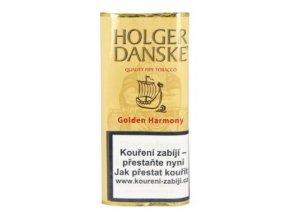 Dýmkový tabák Holger Danske Mango and Vanilla, 40g