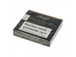 Doutníky Davidoff Mini Cigarillos Nicaragua, 20ks