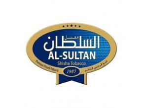 Tabák do vodní dýmky Al-Sultan Watermelon+Mint (84), 50g/V