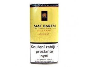 Dýmkový tabák Mac Baren Vanilla Cream, 50g/Z