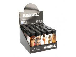 Zapalovač Angel Piezo Women