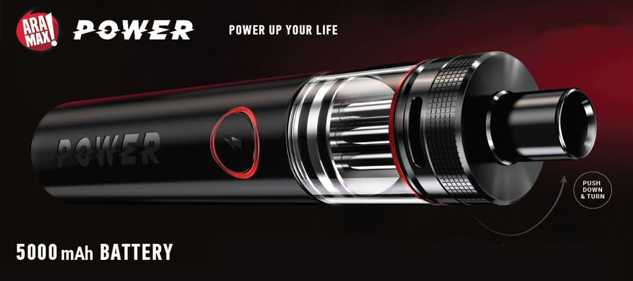 Aramax Power 5000 mAh