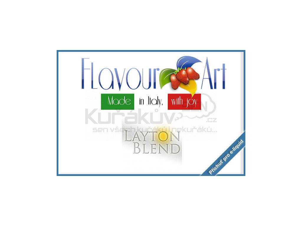 FalvourArt layton blend