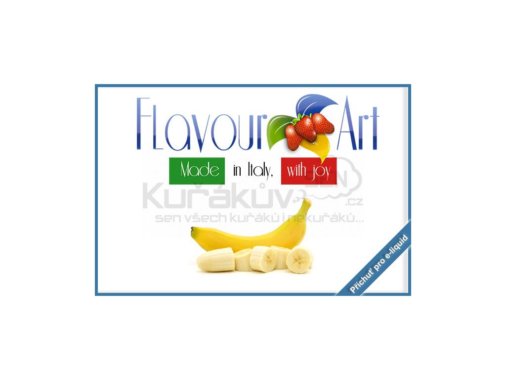 flavourArt banan