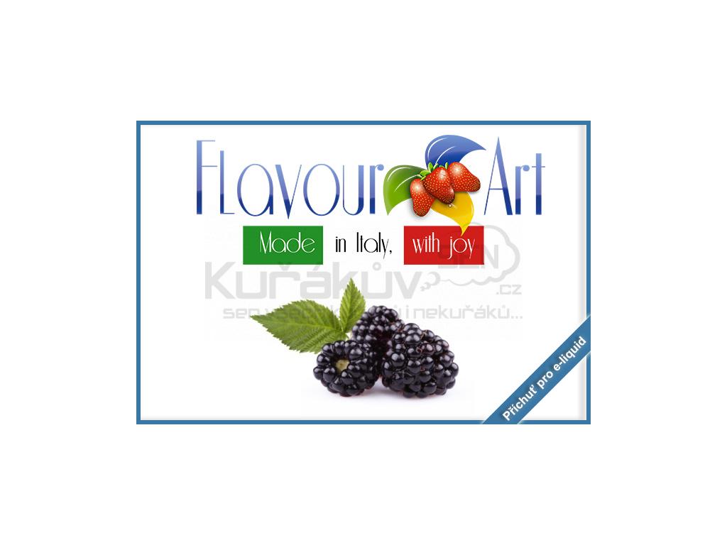 flavourArt ostruzina