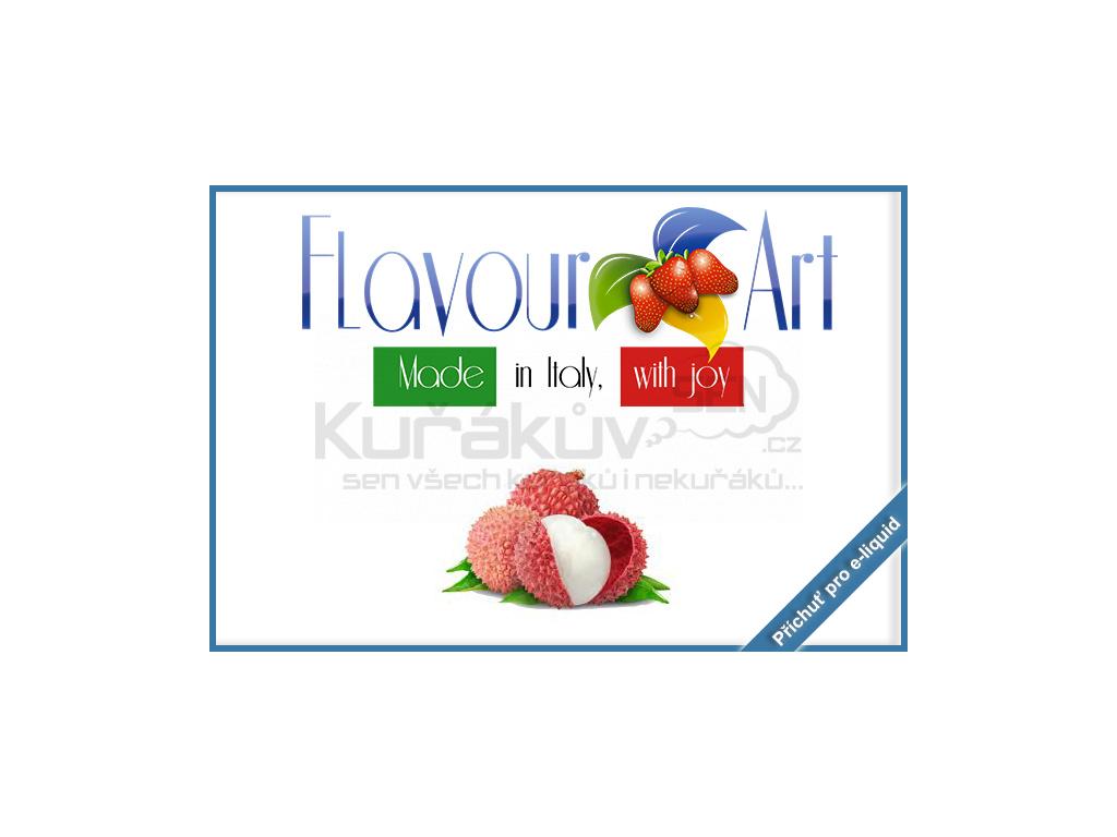 flavourArt lici