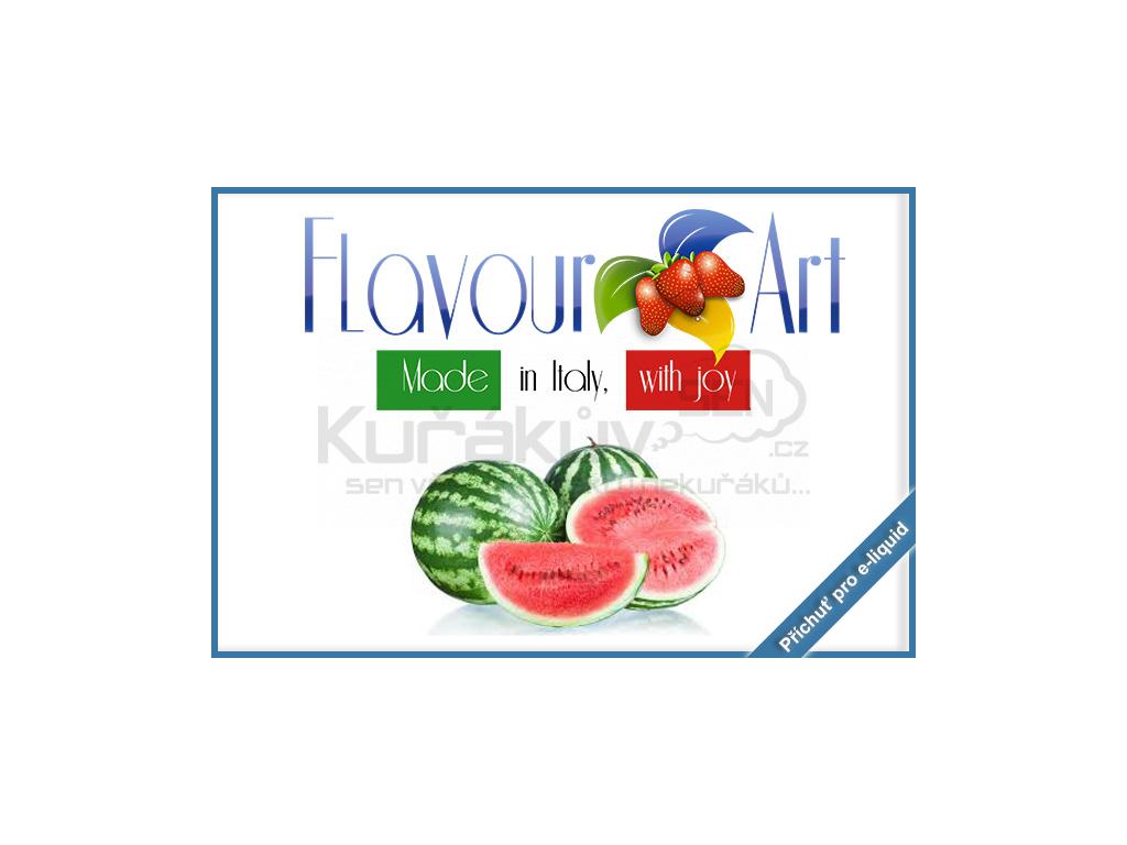 flavourArt meloun