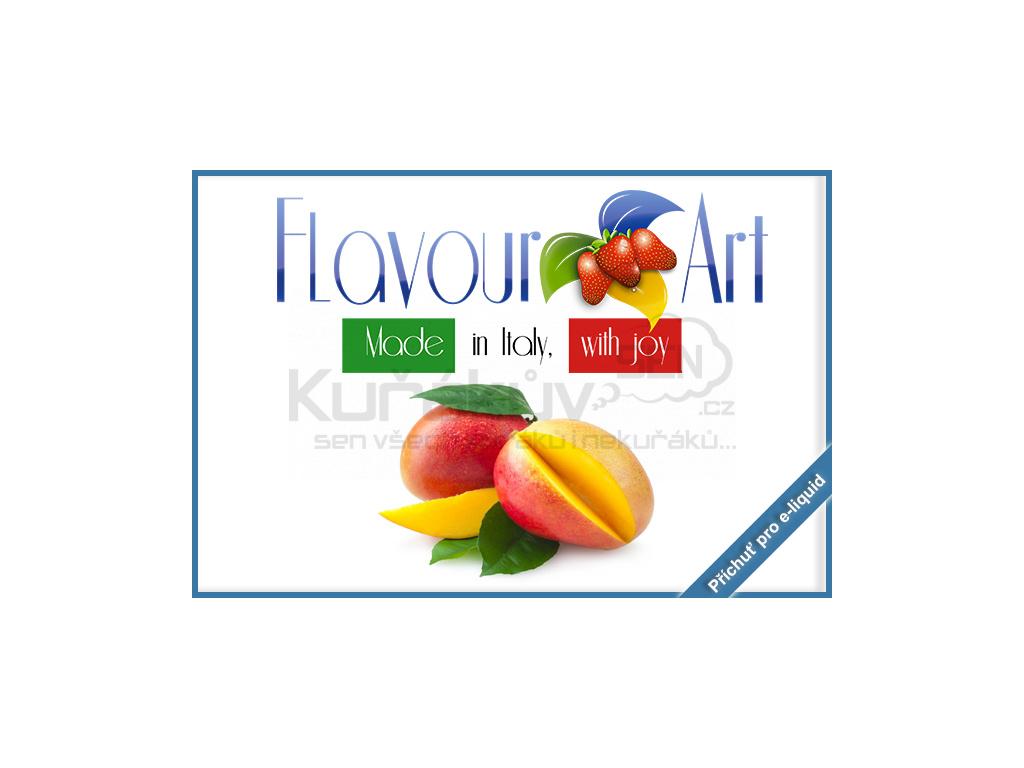 flavourArt mango