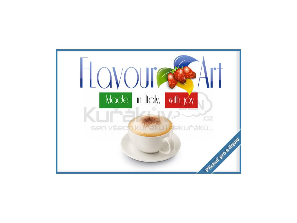 flavourArt kapucino