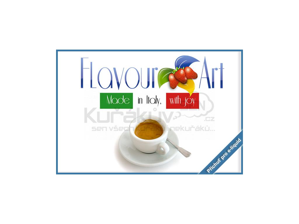 flavourArt espresso