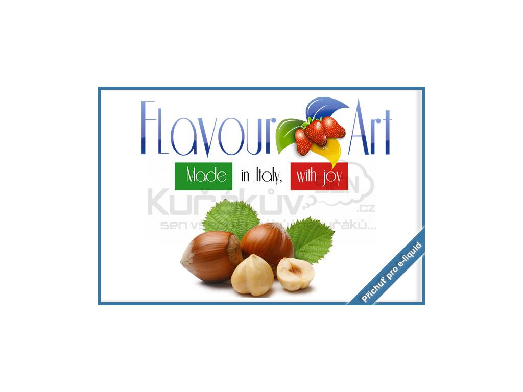 flavourArt liskovy orech